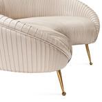 Thatcher Sofa // Stone