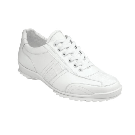 Orfeo Shoes // White (US: 8)