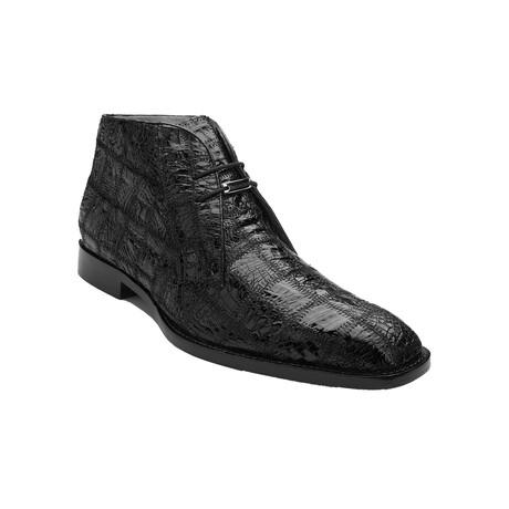 Racer Shoes // Black (US: 8)