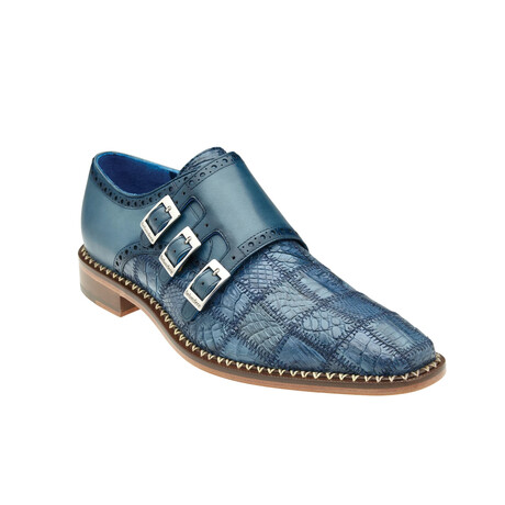 Hurricane Shoes // Blue Jean (US: 8)