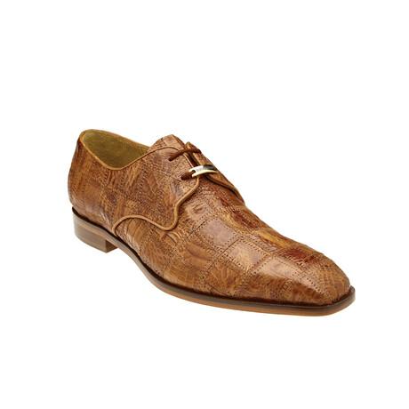 Sabato Shoes // Honey (US: 8)