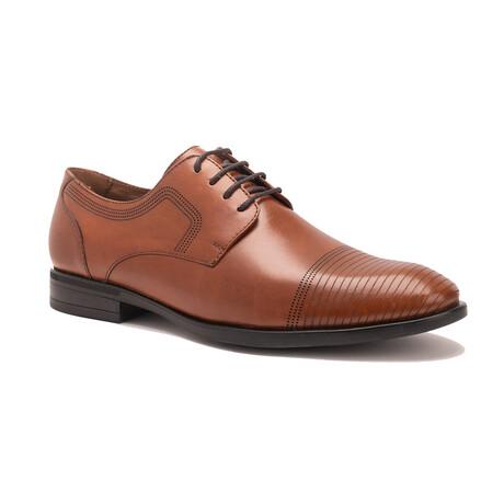 Jackson II Shoes // Antique Tan (US: 8)