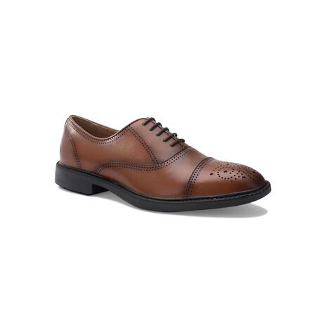 Vincenzo Vegan Shoes // Antique Honey (US: 8)