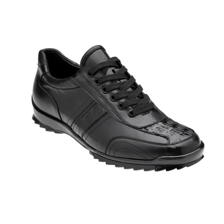 Orfeo Shoes // Black (US: 8)