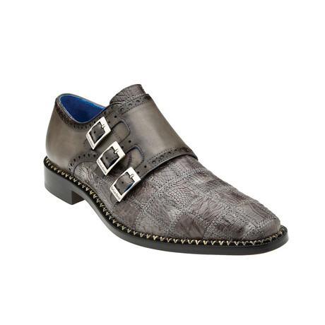Hurricane Shoes // Gray (US: 8)