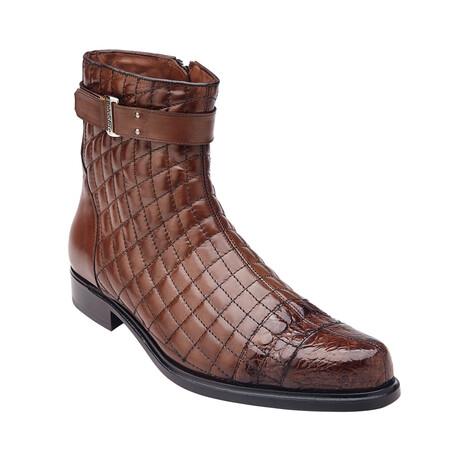 Libero Shoes // Antique Maple (US: 8)