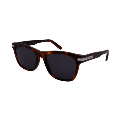 Unisex SF936S-214 Square Sunglasses // Tortoise