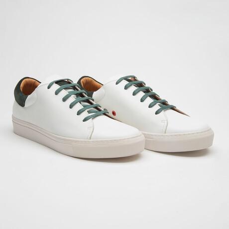TT1492 Sneakers // White (Men's Euro Size 39)