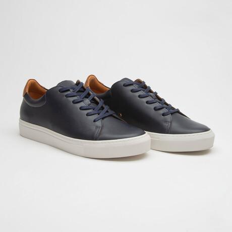 TT1647 Sneakers // Navy Blue (Men's Euro Size 39)