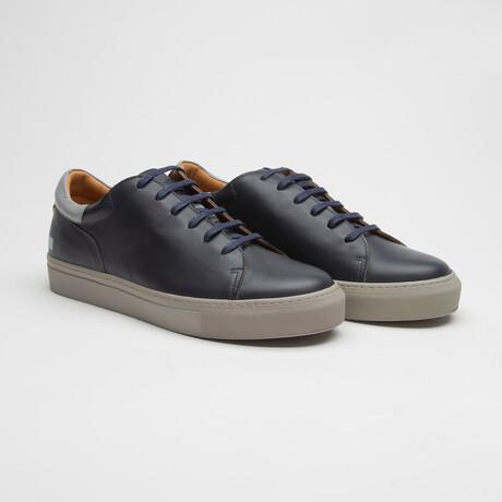 TT1648 Sneakers // Navy Blue (Men's Euro Size 39)