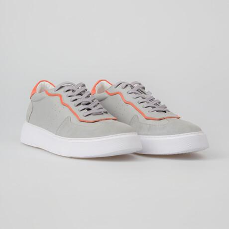 TT1655 Sneakers // Gray (Men's Euro Size 39)