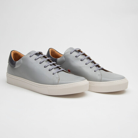 TT1492 Sneakers // Gray (Men's Euro Size 39)