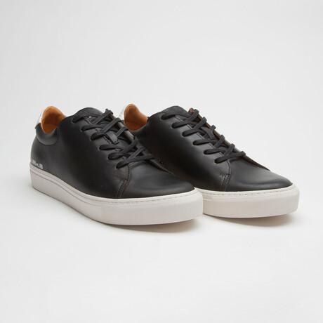 TT1647 Sneakers // Black (Men's Euro Size 39)