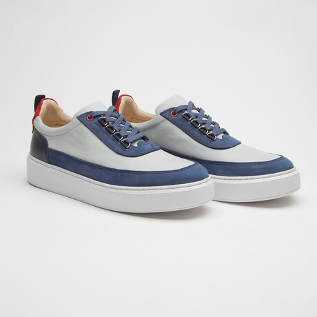 TT1694 Sneakers // Blue (Men's Euro Size 40)