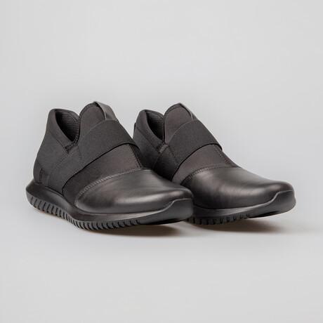 TT1035 Sneakers // Black (Men's Euro Size 40)