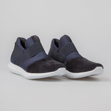 TT1035 Sneakers // Navy Blue (Men's Euro Size 40)