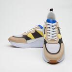 TT1701 Sneakers // Multicolor (Men's Euro Size 40)