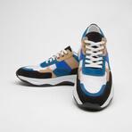 TT1656 Sneakers // Blue (Men's Euro Size 39)