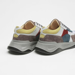 TT1656 Sneakers // Multicolor (Men's Euro Size 39)