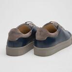 TT1492 Sneakers // Navy Blue (Men's Euro Size 39)
