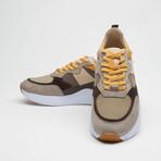 TT1701 Sneakers // Brown (Men's Euro Size 40)