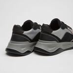 TT1652 Sneakers // Black (Men's Euro Size 39)