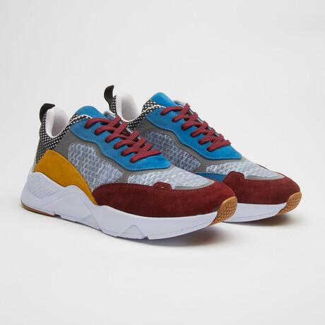TT1653 Sneakers // Multicolor (Men's Euro Size 40)