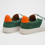TT1697 Sneakers // White (Men's Euro Size 39)