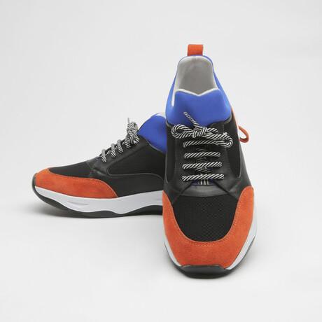 TT1708 Sneakers // Multicolor (Men's Euro Size 39)