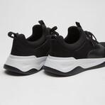 TT1708 Sneakers // Black (Men's Euro Size 39)