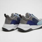 TT1709 Sneakers // Blue (Men's Euro Size 39)