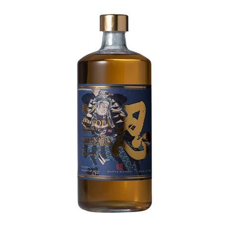Pure Malt Whisky 15 Year // 750 ml