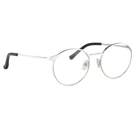 Unisex PL62C9OPT Optical Frames // Black