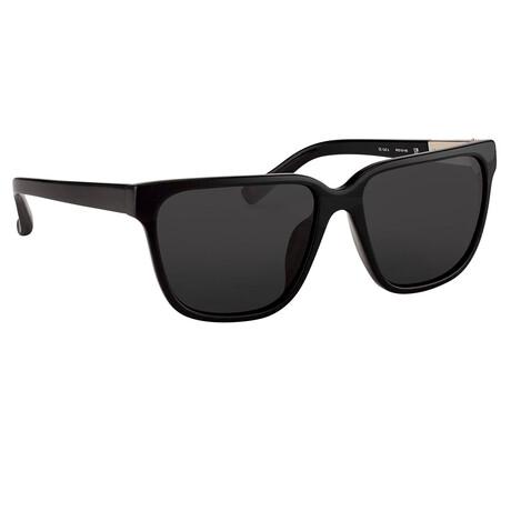 Unisex PL85C1SUN Sunglasses // Black