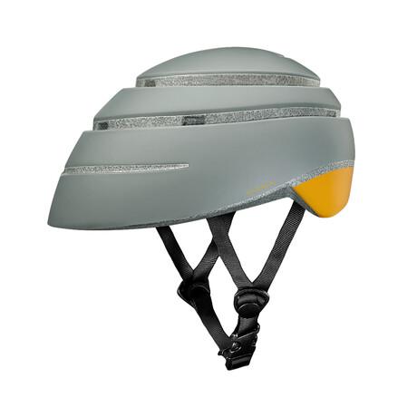 Closca Helmet Loop // Fossil + Mustard (Large)
