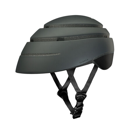 Closca Helmet Loop // Graphite + Black (Medium)
