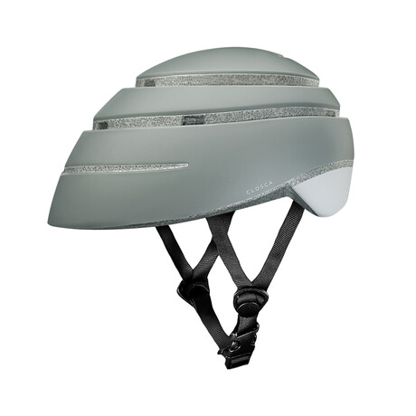 Closca Helmet Loop // Fossil + White (Large)