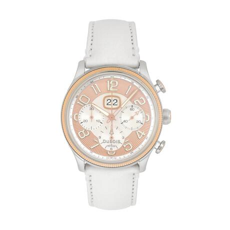 DuBois Et Fils Big Date Chronograph Automatic // DBF001-06 // Store Display