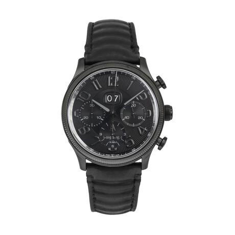 DuBois Et Fils Big Date Chronograph Automatic // DBF001-03 // Store Display