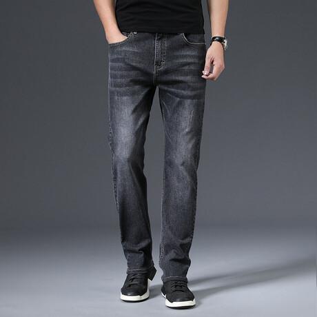Kudus Jeans // Black (29)