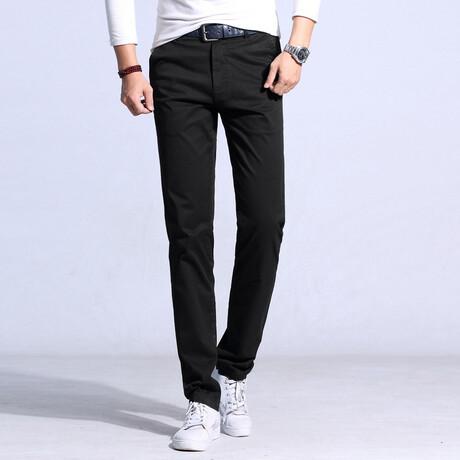 Golas Pants // Black (30)