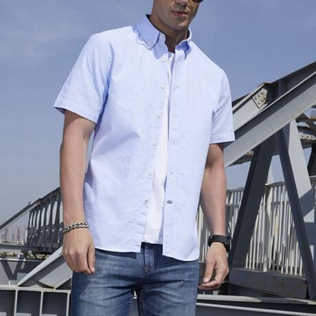 Doull Shirt // Light Blue (S)