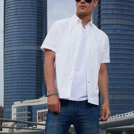 Doull Shirt // White (S)
