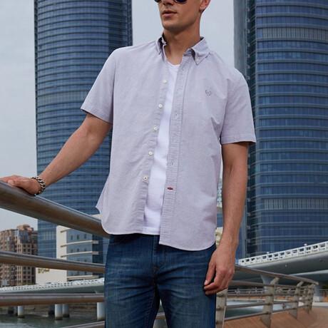 Doull Shirt // Gray (S)