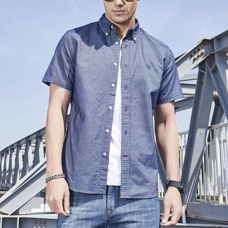 Doull Shirt // Dark Gray (S)