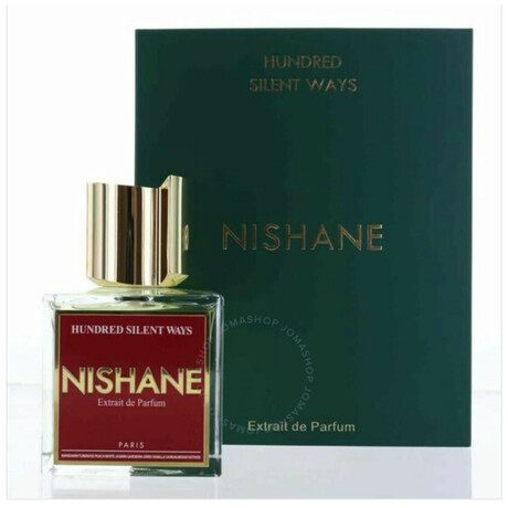 Nishane // Hundred Silent Ways Unisex Extrait de Parfum Spray // 3.4oz
