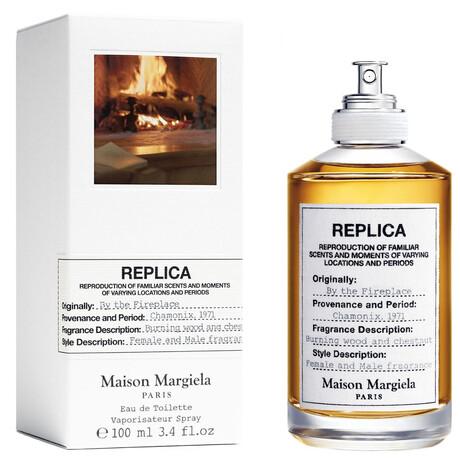 Maison Martin Margiela // Replica The Fireplace Eau de Toilette Spray // 3.4oz