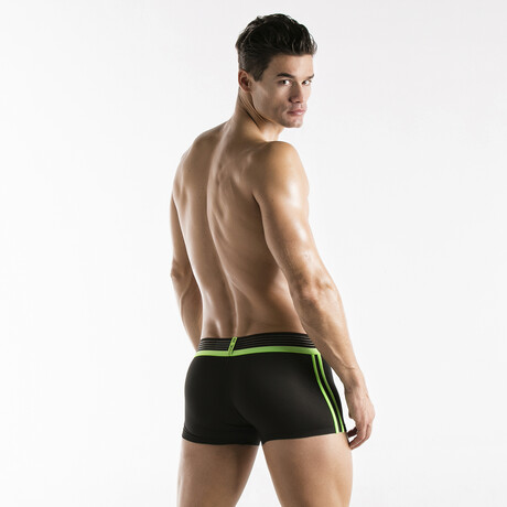 Neo Gym Boxer // Black (S)