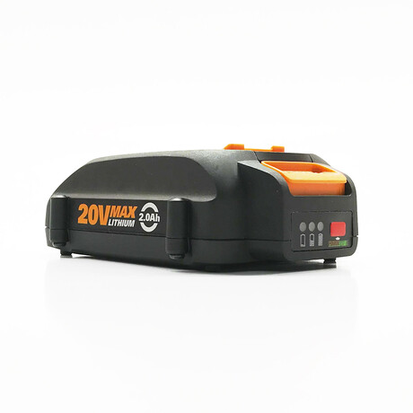 WORX 20V Power Share 2.0Ah Lithium-ion Battery