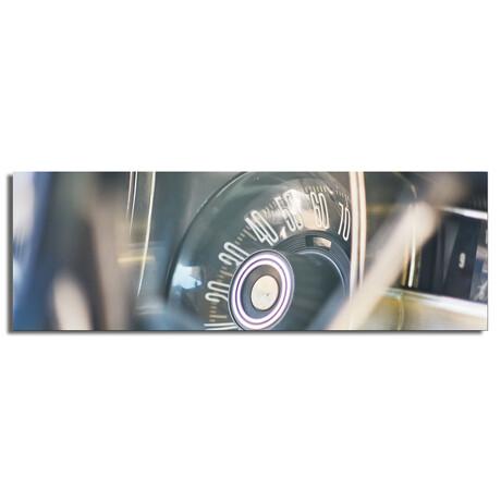 "Motor Speed (48""W x 16""H x 0.5""D)"
